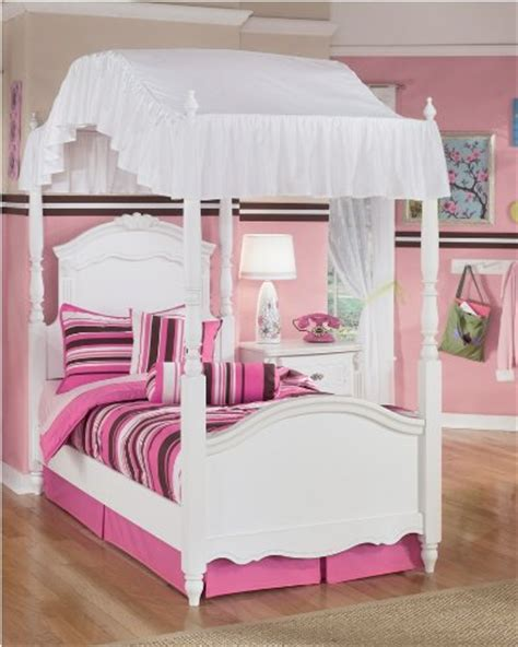 girls canopy bed canopy beds for girls exquisite youth canopy bed