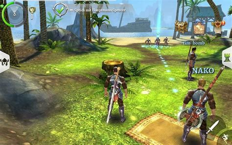 android rpgs os melhores jogos de rpg para android androidpit