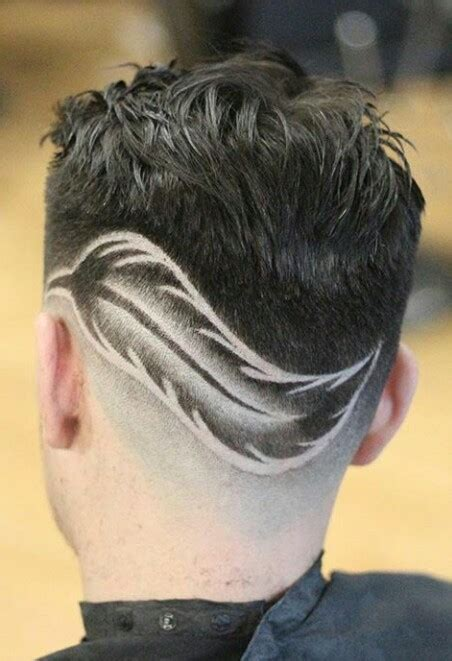 haircut graphic designs pin de cristian moguer en c pinterest peinados