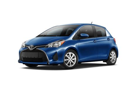 Toyota Yaris Horsepower 2015 Toyota Yaris Reviews Specs Prices And Photos