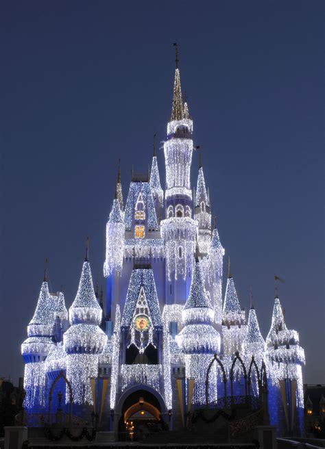 walt disney world florida u s a cinderella castle at walt disney world at