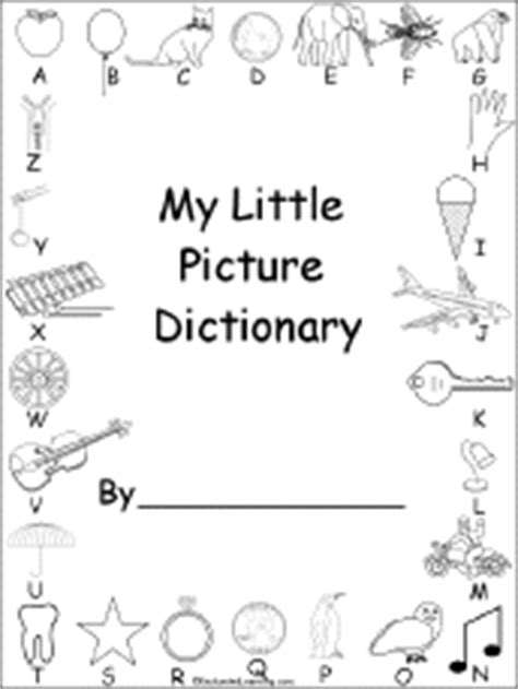 Preschool Activities - EnchantedLearning.com
