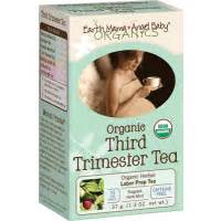 Third Trimester Detox by Third Trimester Tea Organiworks