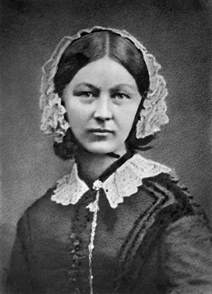 Florence Nightingale L florence nightingale one of the world s feminists