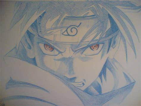 gambar  wallpaper uchiha sasuke  keren