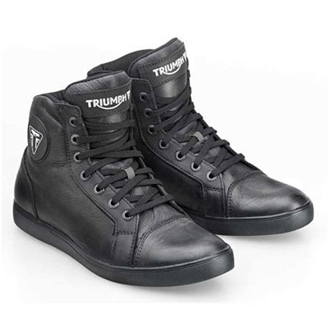 Triumph Motorrad Schuhe by Shop Motorcycle Boots For Triumph Motorcycles