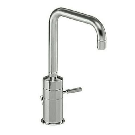 Jado Bathroom Fixtures Jado 832 001 355 Iq Single Lavatory Faucet Ultrasteel Ebay