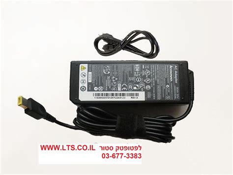 Adaptor Charger Original Lenovo Ideapad S100 S110 S10 3 20v 2 25a Usb מכירת מטען מקורי למחשב נייד לנובו lenovo ideapad 13 2191 ac adapter power supply charger