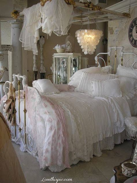 shabby chic vintage bedroom ideas omg the window the bed window panes picture frames lattices