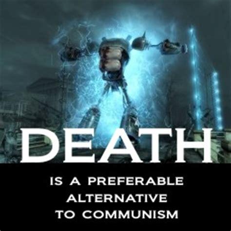 Liberty Prime Meme - liberty prime death by jay13x on deviantart