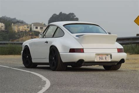 porsche 964 ducktail vwvortex com 964 porsche lets talk about them