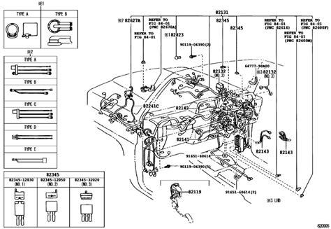 wiring cl for toyota land cruiser land cruiser prado