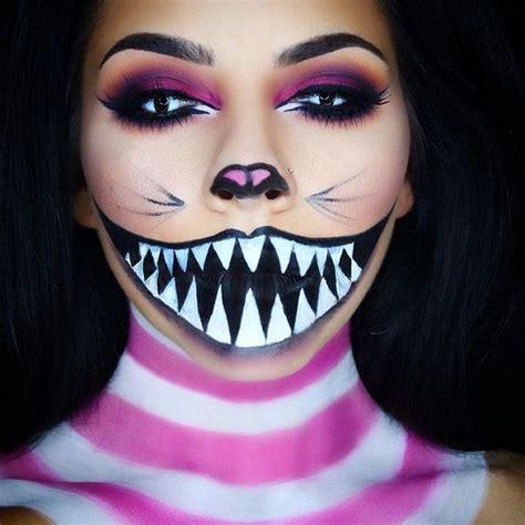 imagenes de halloween mujeres de 500 fotos de maquillaje de halloween f 225 cil para mujer
