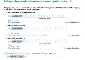 Cambio Banca Telepass by Cambio Banca Accredito Pensione Inps Guida In 4 Semplici