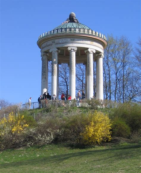 Englischer Garten München Wiki by Plik Monopteros Englischer Garten Muenchen 1 Jpg