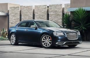 Who Drives Chrysler 300 Drive 2015 Chrysler 300 2015 Chrysler 300c Platinum