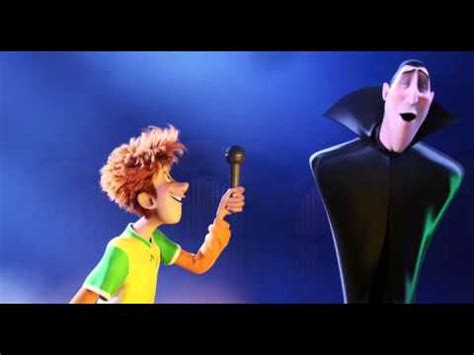 Wedding Song Zing by Hotel Transylvania The Zing Song