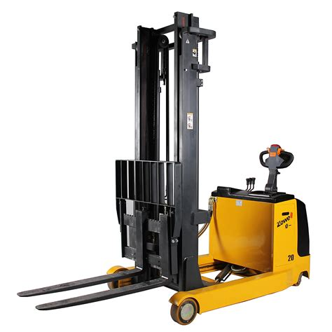 Stacker Elektrik by Electric Stacker Mk Energy Products