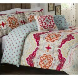 bungalow ceres 5 comforter set reviews wayfair