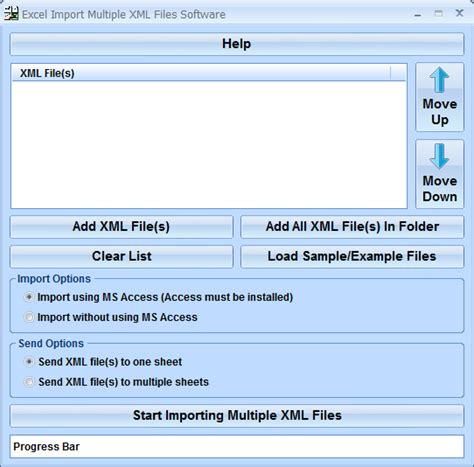 excel 2007 xml format excel import data from xml file importing xml files into