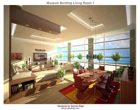 30 Best Websites For Interior Design Inspiration Chicago 30 Beautiful 3d Interior Designs Web Graphic Design