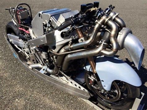 Motorrad Mit Turbo by Compound Turbo Hayabusa With 500hp Moto Networks