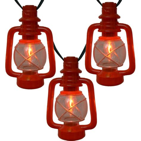 electric lantern string lights c7 lantern string lights