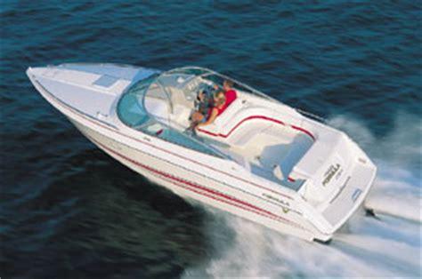 formula boat stuff formula 280 sun sport performance test boats