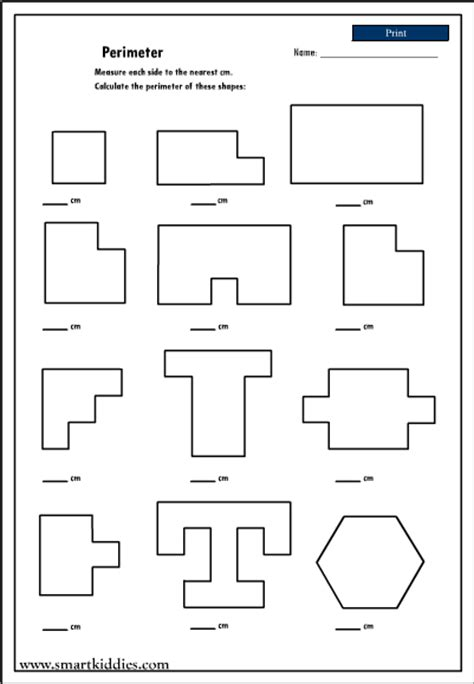 Area Of Shapes Worksheet by 6 Best Images Of Area Of Irregular Figures Worksheet