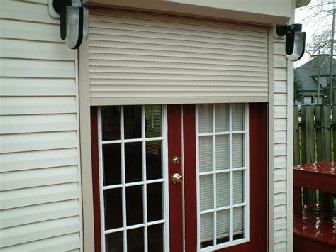 Security Shutters For Patio Doors Patio Door Security Shutters Europe Security Rolling Shutters Residentials Rsg5100 Roller