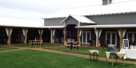 outdoor wedding venues in carrollton ga white crest farm weddings get prices for wedding venues