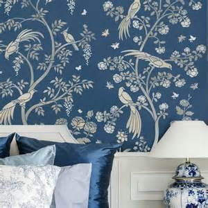 chinoiserie chic stencil chinoiserie wall mural stencils cat and dog wall mural stencil kit for kids or baby room