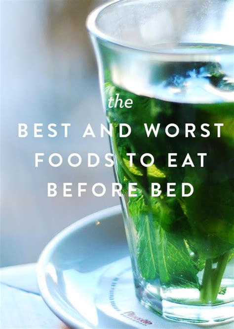 best snack before bed 11 best images about bed time snacks on pinterest