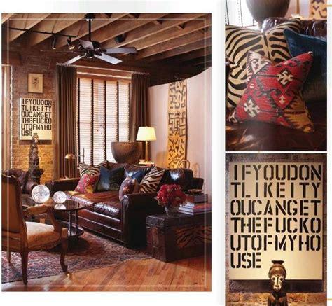 african inspired living room pin by laura kramer on for the home pinterest
