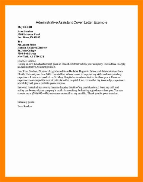 office assistant cover letter cover letter exles office assistant 1519