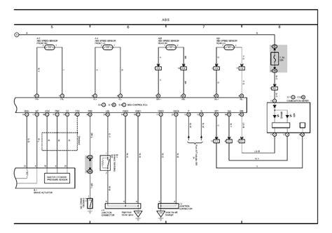 online service manuals 2009 toyota highlander transmission control 2002 toyota highlander wiring diagram wiring diagram with description