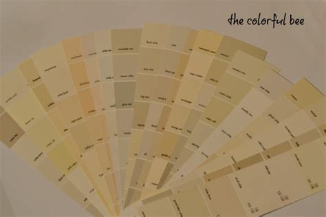 paint colors yellow undertones the colorful bee page 2 of 19 inspiration for home
