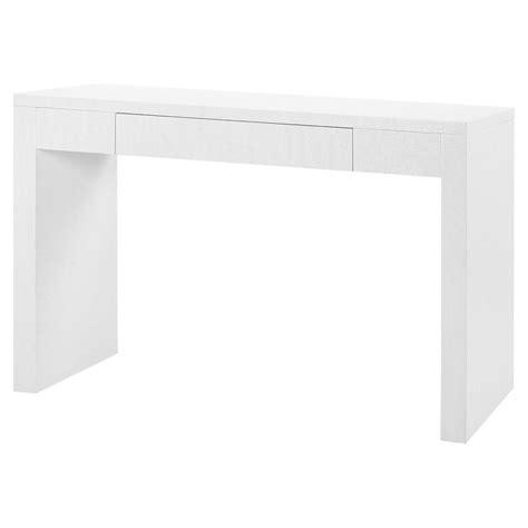 white lacquer console table white lacquer sofa table white lacquer console table foter