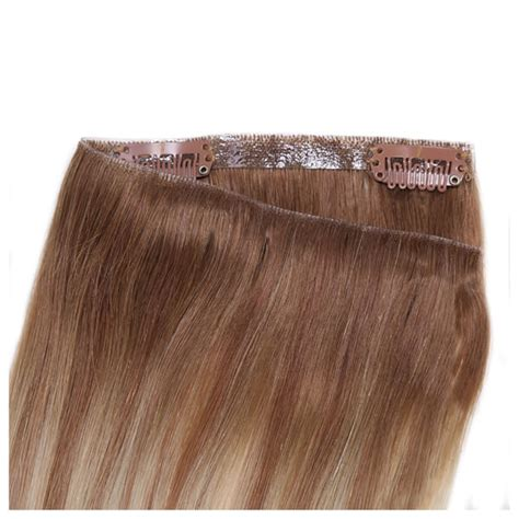Monic Hair Clip works jen atkin invisi clip in hair extensions 18