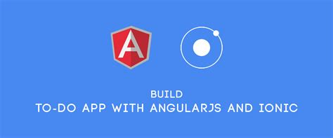 tutorial ionic angular create your first mobile app with angularjs and ionic scotch