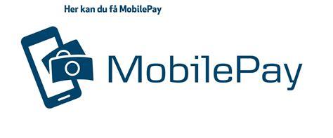 www mobile pay mobilepay med mobilepay har vi betalingsl 248 sningen til