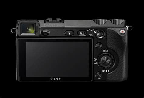 Kamera Sony Slt A77 kamera sony annonserer a77 og nex 7 dinside