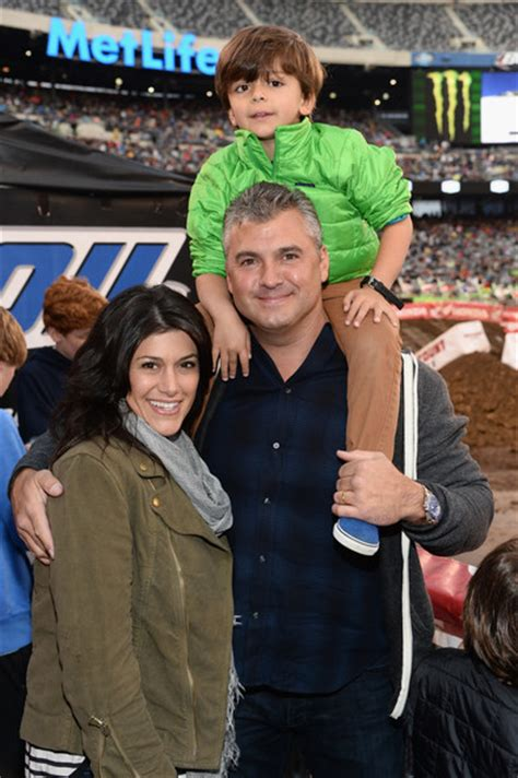 Shane Mcmahon Photos Photos Monster Energy Supercross
