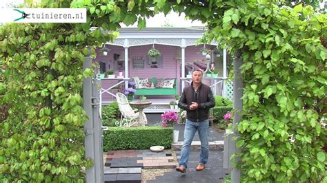 Cottage Tuinen Voorbeelden by Engelse Cottagetuin Aanleggen Tuinieren Nl