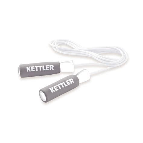 Skipping Aluminium Jump Rope Kettler Best Seller kettler skipping rope jump rope sport tiedje