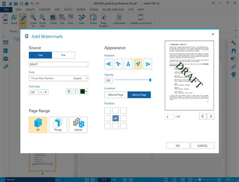 design expert 10 software free download expert pdf 10 home edit and convert all your pdf files