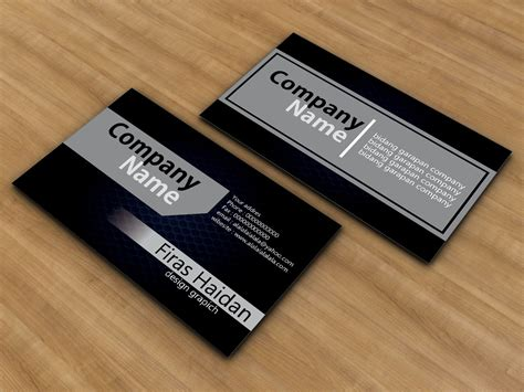 free business card designs cdr best business cards