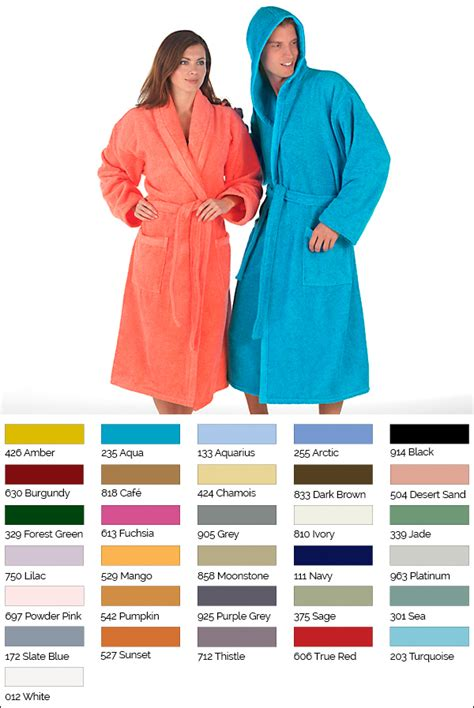 April Bath And Shower Website revelle robes
