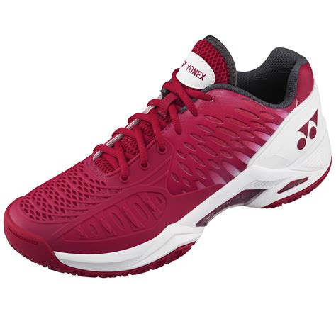 yonex sht power cushion eclipsion tennis shoes