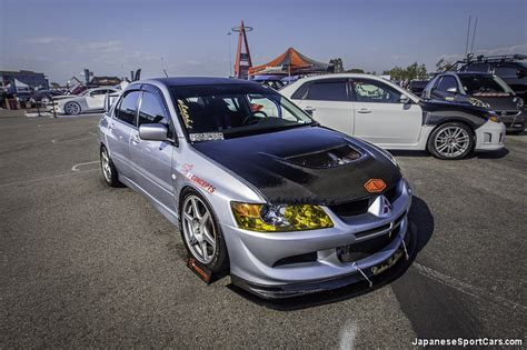 mitsubishi evo custom custom mitsubishi lancer evo 8 photo s album number 6046